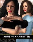 ANNE V4 Character zip 1-3