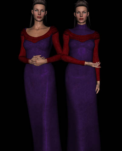 Mat Red_Purple for V3MFD by DiYanira