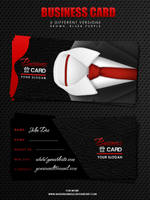 Business Card by madeinjungle