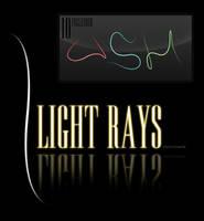 Light Rays by funkyfreshfab