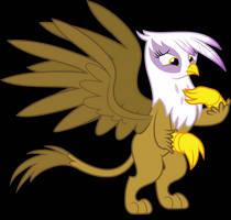 Vector #516 - Gilda #8 by DashieSparkle