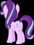 Vector #567 - Starlight Glimmer #15