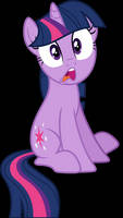 Vector #588 - Twilight Sparkle #32 by DashieSparkle