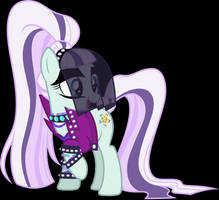 Vector #614 - Coloratura #4 by DashieSparkle