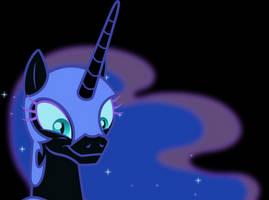 Vector #615 - Nightmare Moon #5 by DashieSparkle