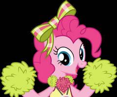 Vector #682 - Pinkie Pie #29 by DashieSparkle