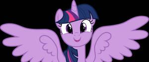 Vector #731 - Twilight Sparkle #37