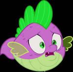 Vector #734 - Puffer Spike