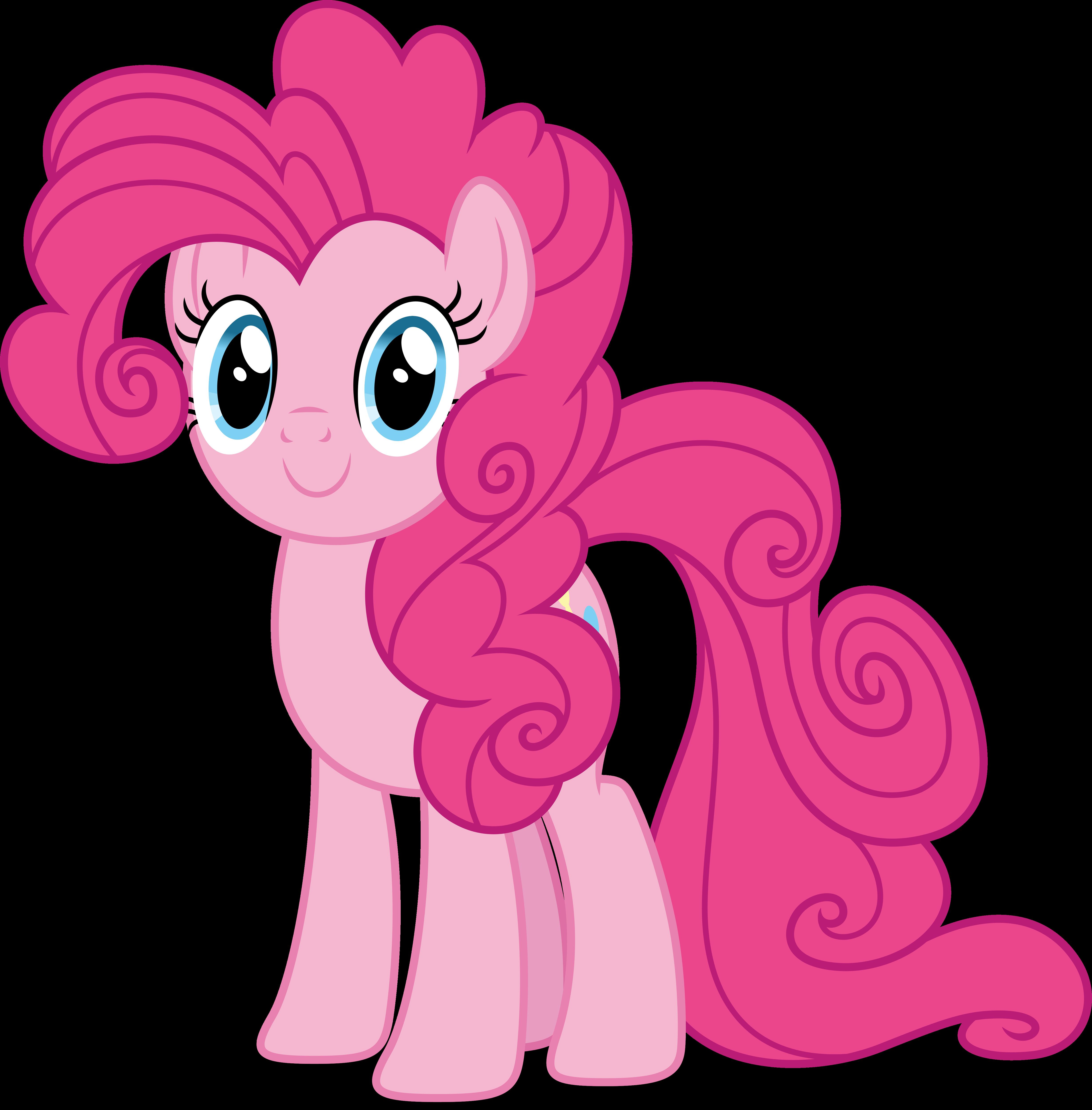 Vector #766 - Pinkie Pie #33