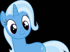 Vector #824 - Trixie Lulamoon #13 by DashieSparkle