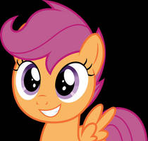 Vector #825 - Scootaloo #10 by DashieSparkle