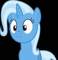 Vector #832 - Trixie Lulamoon #14 by DashieSparkle