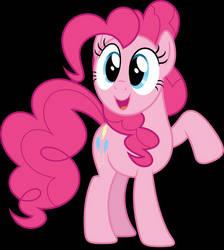 Vector #841 - Pinkie Pie #35 by Remul-Lemlem