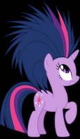 Vector #844 - Twilight Sparkle #39