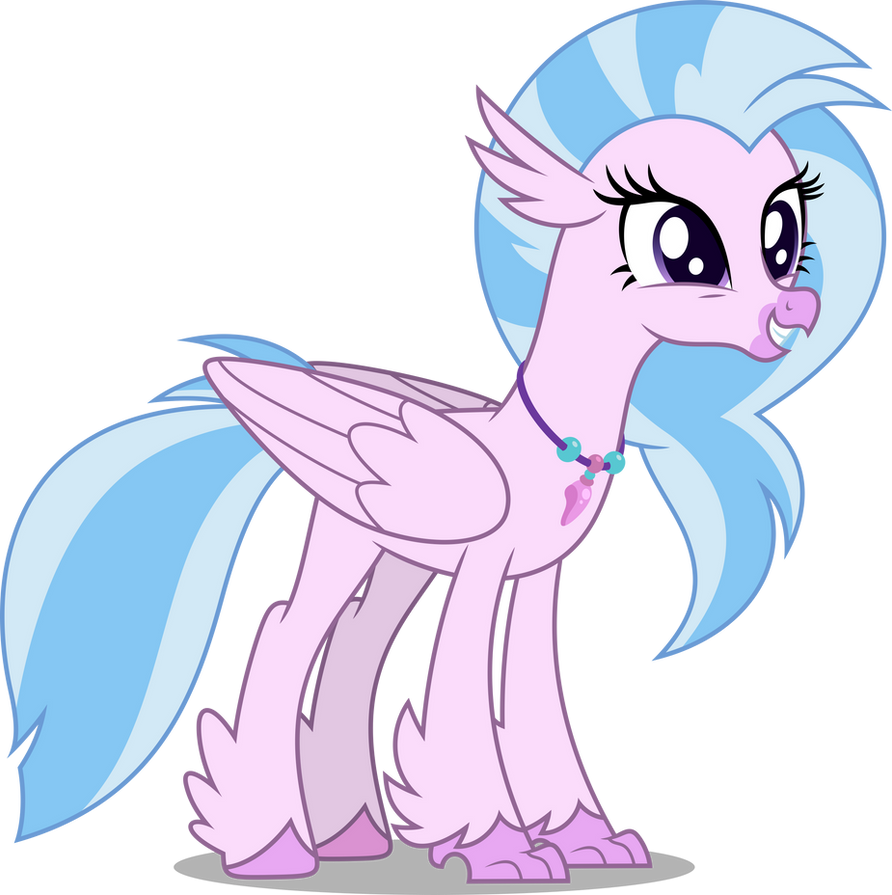vector__857___silverstream_by_dashiespar