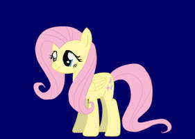Fluttershy avatar preview by ArmaLeEndercat