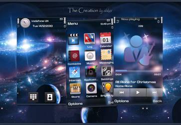 The Creation By olek21 by olek21