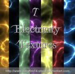 Electricity Textures