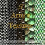 Armor Textures