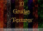 Grudge Textures