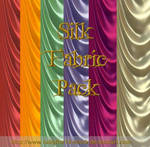Silk Fabric Pack