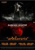 Darkside Desktop 1 by JesseLax