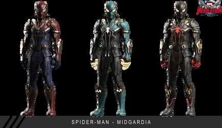 Spider-Man - Midgardia