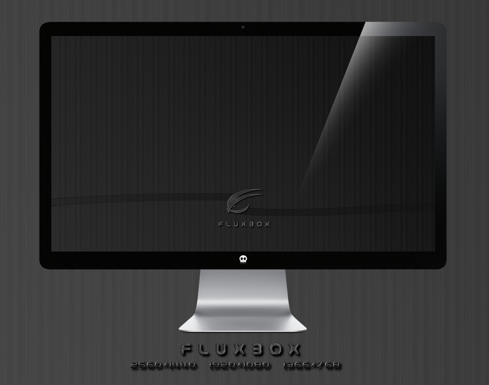 FluxBox Wallpaper by miguelsanchez666