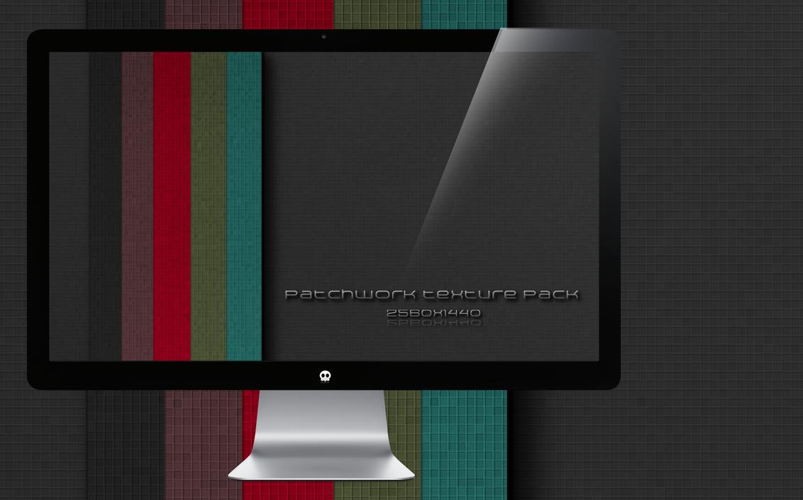 Patchwork Texture Pack by miguelsanchez666