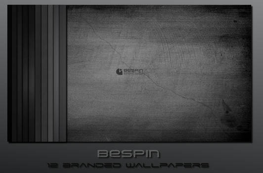 12 Bespin Branded Walls