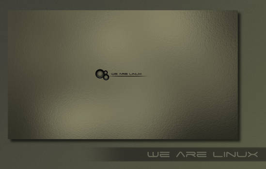 We Are Linux 2