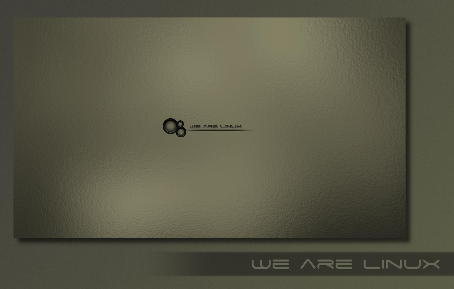 We Are Linux 2 by miguelsanchez666
