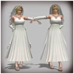DOA5 Helena (Wedding Dress Pack)
