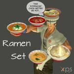 Ramen (Pack)