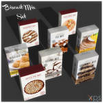 Biscuit Mixes