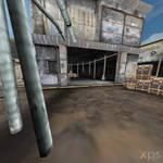 Seaside Warehouse