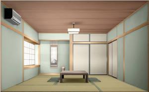 Tea Room (Collection) by KoDraCan