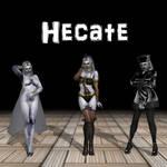 Hecate (DL)