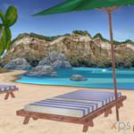 PL2 Beach