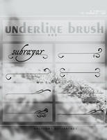 Underline .abr by 0nlyFame