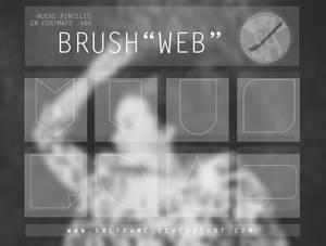 Web 1.0 brush (.abr)