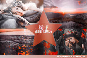 PSD 14: Second Chances by fawngeneva