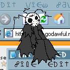 Jason Mascot by zarla