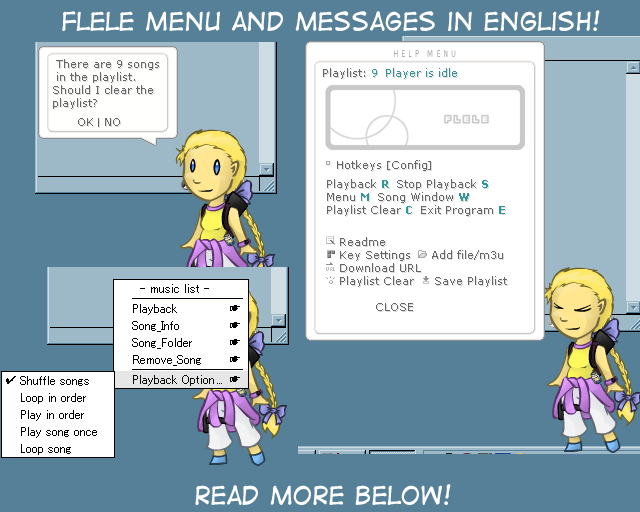 English FLELE patch by zarla