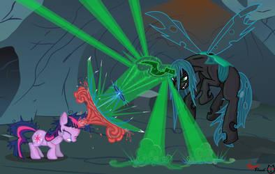 The Final Struggle by Royal-Flush-Pony