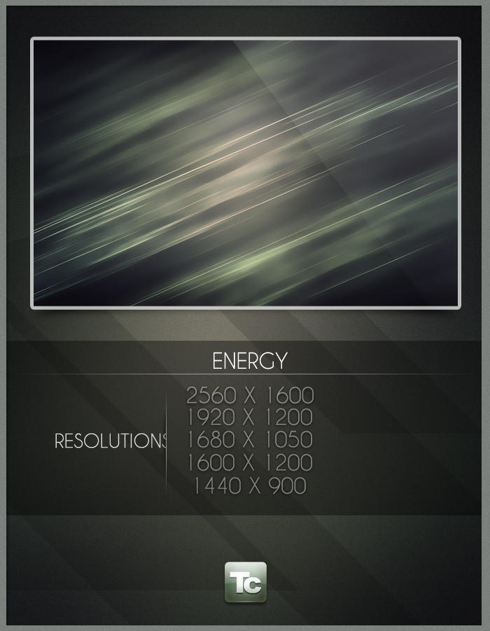 ENERGY by kornny