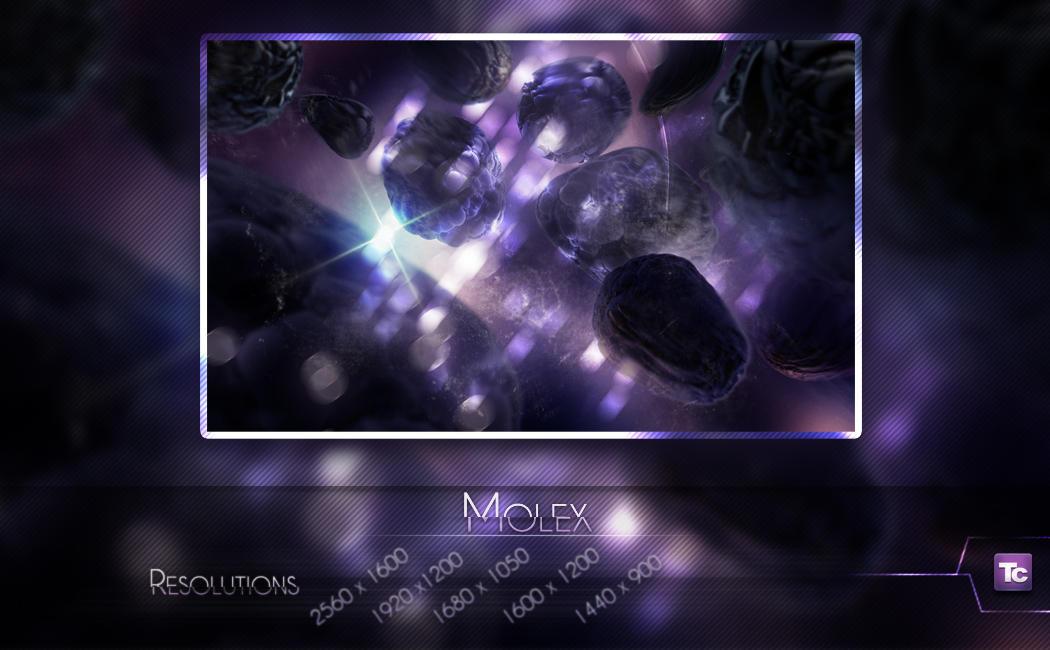 Molex by kornny
