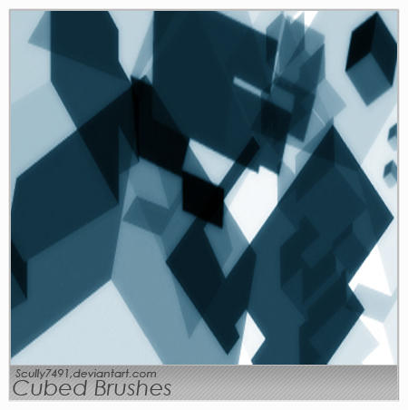 Cubed by Scully7491
