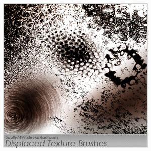 Displaced Textures