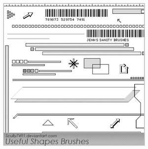 Useful Shapes